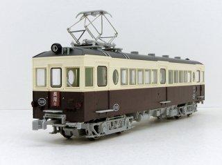 [22年01月再生産] HO-613 高松琴平電気鉄道3000形(レトロ塗装)