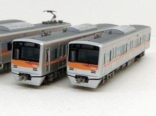 [11月以降再生産] A7336 京成3050形 成田スカイアクセス線 新塗装 8両セット