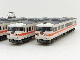 [01月新製品] 10-1709 JR東海色 4両セットA