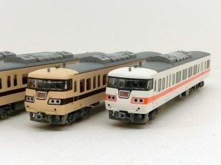 [01月新製品] 10-1711 JR東海色+リバイバルカラー 8両セット【特別企画品】