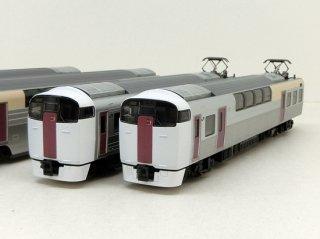 [02月新製品] 98444 215系近郊電車(2次車)基本セット(4両)