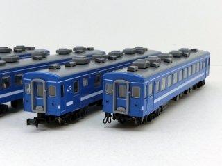 [03月新製品] 98780 50-5000系客車セット(6両)