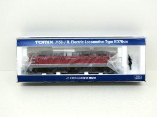 [03月新製品] 7158 ED76-550形