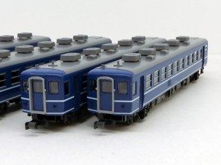 [02月新製品] 10-1720 12系客車 JR東日本高崎車両センター 7両セット