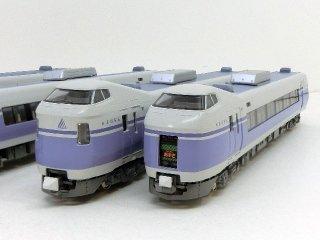 [02月再生産] 10-1342 E351系「スーパーあずさ」 8両基本セット