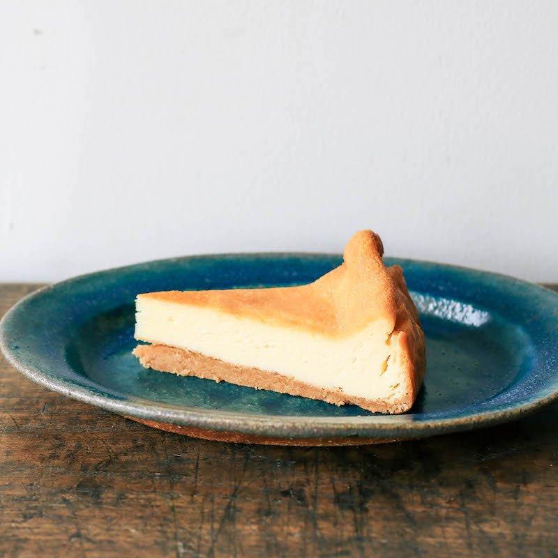 ベイクドチーズケーキ(2カット)