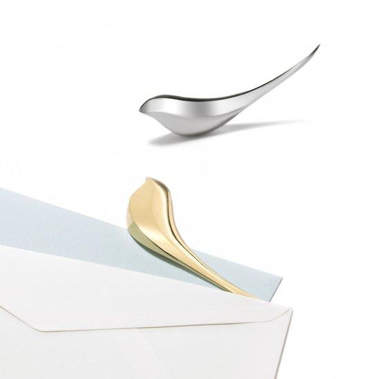 +d Birdie Paper Knife (真鍮)/バーディー ペーパーナイフ
