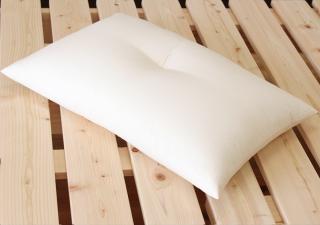 プレミアム・オーガニックコットン/シングル枕