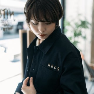 COVERALL JACKET