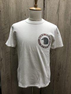 UES/ウエス 651833  RIDER Tシャツ ライダー メンズ 半袖プリントTシャツ