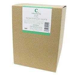 ナカノ センフィーク シャンプー クリアII  1500ml(詰替用)×2