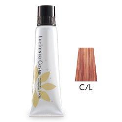 フォードヘア化粧品 ルーチェントコスメ カッパーブラウン ライト C/L 150g(ヘアマニキュア)