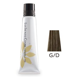 フォードヘア化粧品 ルーチェントコスメ ゴールドブラウン ダーク G/D 150g(ヘアマニキュア)