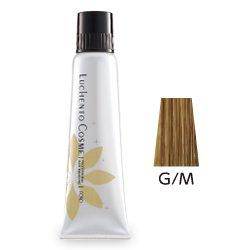 フォードヘア化粧品 ルーチェントコスメ ゴールドブラウン ミディアム G/M 150g(ヘアマニキュア)