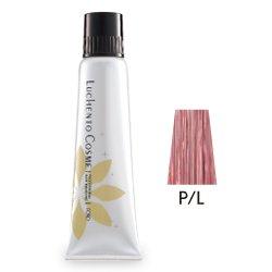 フォードヘア化粧品 ルーチェントコスメ ピンクブラウン ライト P/L 150g(ヘアマニキュア)