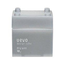 デミコスメティクス ウェーボ デザインキューブ ドライワックス80g