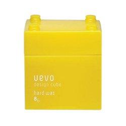 デミコスメティクス ウェーボ デザインキューブ ハードワックス80g