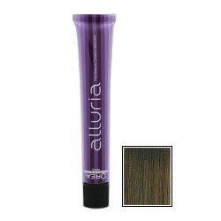 ロレアル アルーリア ファッショングレイ クールブラウン 6 90g
