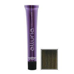 ロレアル アルーリア ファッショングレイ クールブラウン 5 90g