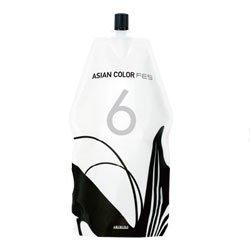 アリミノ アジアンカラー フェス OX6% 第2剤 1200g (医薬部外品)