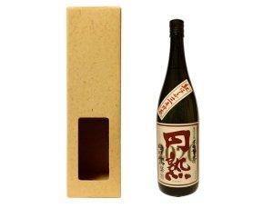 本格芋焼酎 無濾過御幣〜円熟〜25度1800ml