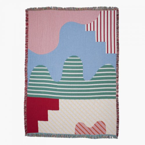 Slowdown Studio / Blanket - Joplin Throw