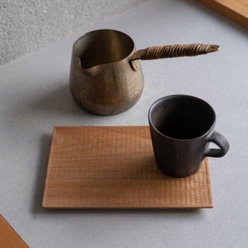 堀宏治 / ティープレート くるみ