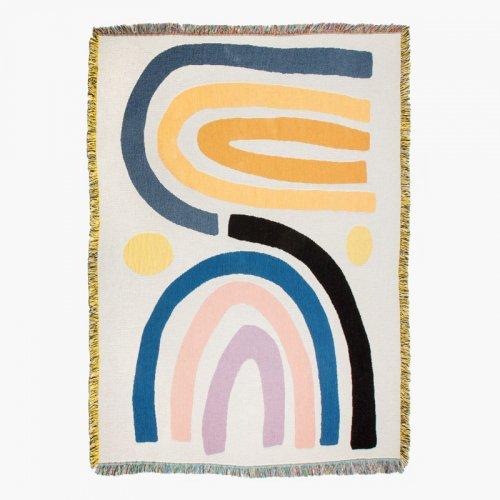 Slowdown Studio / Blanket - Perry Throw