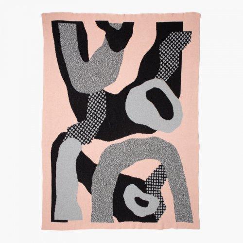 Slowdown Studio / Wilder Knit Blanket