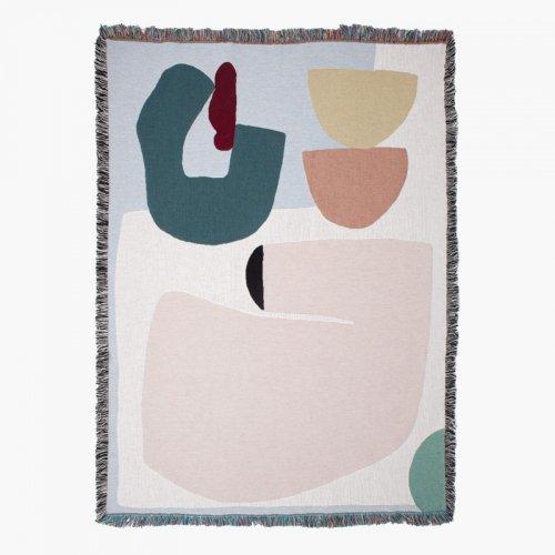 Slowdown Studio / Blanket - Arthur Throw
