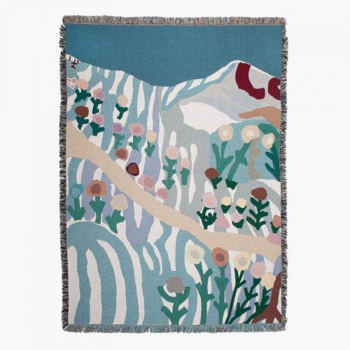 Slowdown Studio / Blanket - Leonard Throw