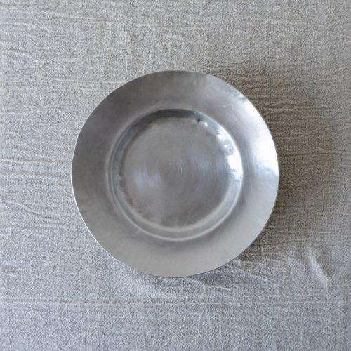 【再入荷】永島義教 / アルミリムプレート(22cm)