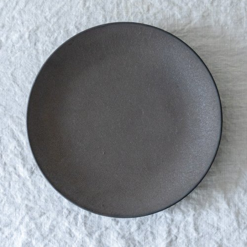 青木良太 / Assiette Noir 7