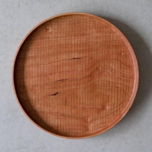 堀宏治 / 丸盆 さくら(30cm)