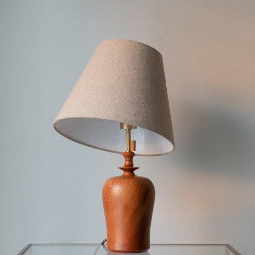 稲熊家具製作所 / Table Lamp 欅-03