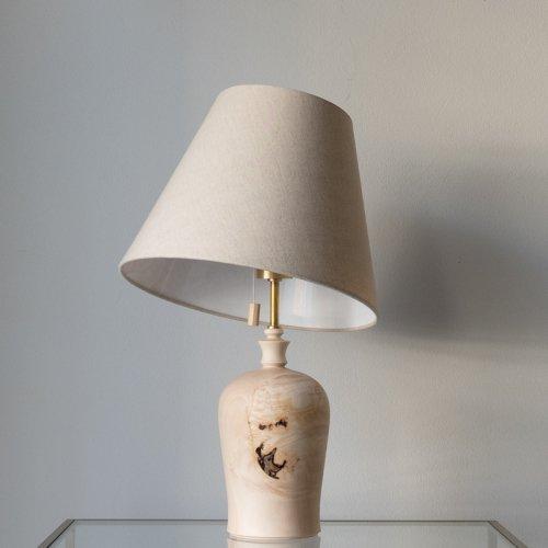 稲熊家具製作所 / Table Lamp 栃-02