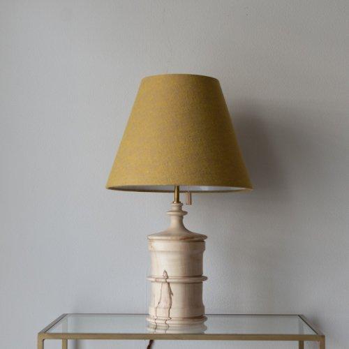 稲熊家具製作所 / Table Lamp 栃-04 (RHINES 別注)