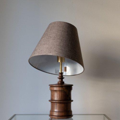 稲熊家具製作所 / Table Lamp ウォルナット-02 (RHINES 別注)