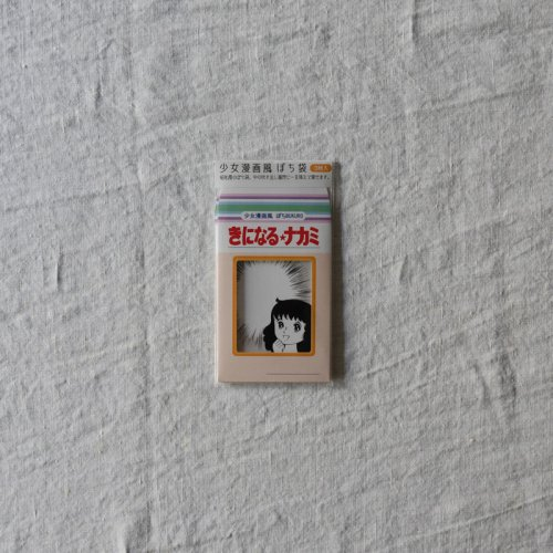 cobato / 少女漫画風 ぽち袋