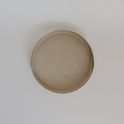 遠藤岳 / Gong Bowl(18cm)White