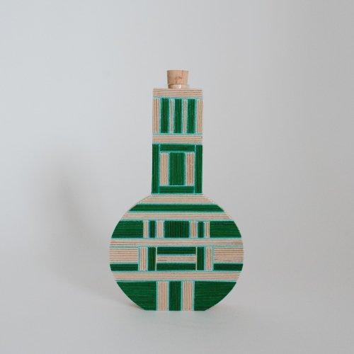 RITUAL the crafts / VASE Sage‐03