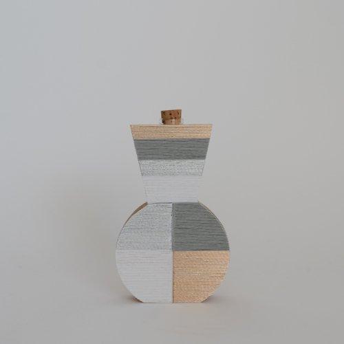 RITUAL the crafts / VASE Goshiki‐02