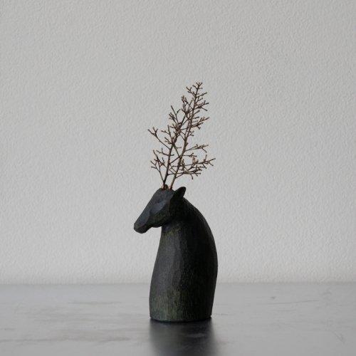 苔むす木工 / ツノウマ(A)