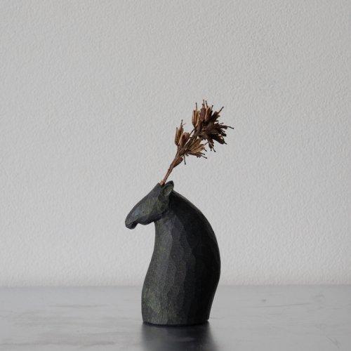 苔むす木工 / ツノウマ(B)