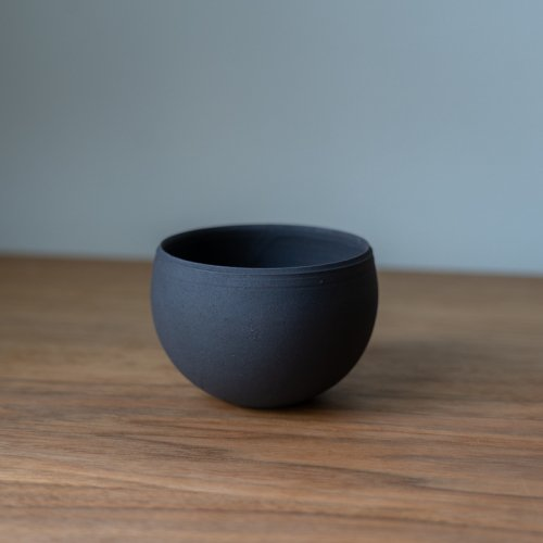 遠藤岳 / Cup(Round) New Black
