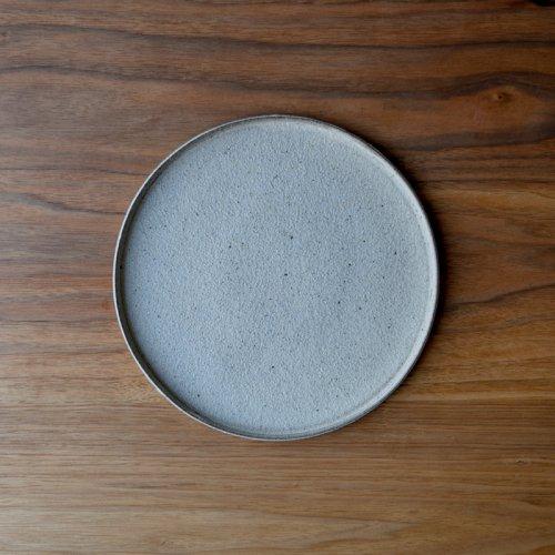 遠藤岳 / Plate(W210)White