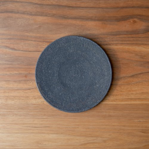 遠藤岳 / Stand Dish(W180)Black