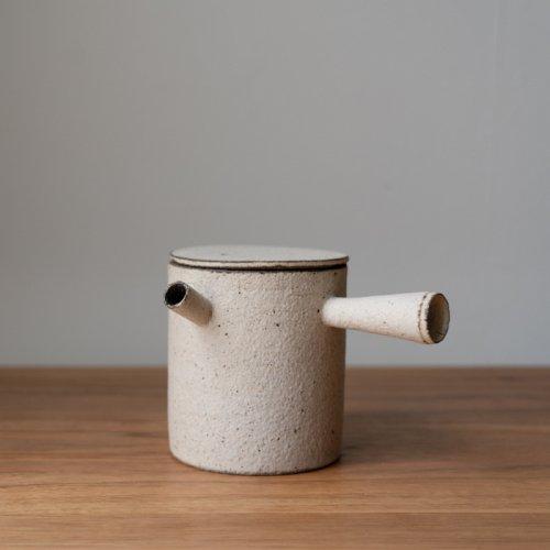 遠藤岳 / JP Teapot White
