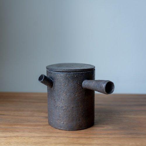 遠藤岳 / JP Teapot Black