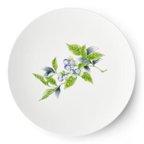 【新作予約販売】 Restaurant MAISON (Paris) - Blueberry φ29� Plate -